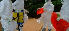 THE POLITICS OF EBOLA AND SCHOOL RESUMPTION DATE