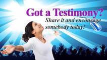 OTHER AMAZING TESTIMONIES BY ADORERS