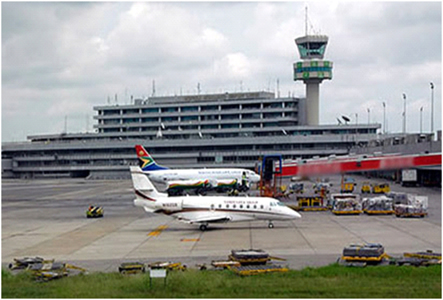 DOMESTIC AIRLINES LOSE 1.3 BILLION NAIRA TO ELECTIONS
