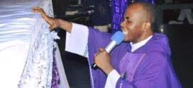The enemy has done this- A prophetic message from Rev Fr Ejike Mbaka