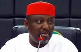 OKOROCHA MEETS OHANAEZE LEADERS ON IGBO UNITY