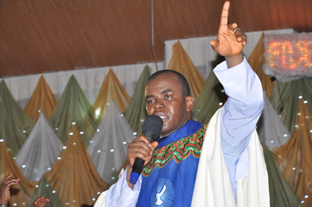 WHO IS FR MBAKA? 21 REASONS TO CELEBRATE HIM AT 21