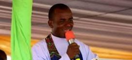 Never Accept Defeat-Fr. Mbaka Releases the Recipe for Overcoming Life Challenges