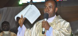 Fr Mbaka Prophesied the Hunger and Death which Covid-19 Pandemic Inflicts on the World Today 5 Years Ago.