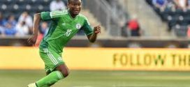 EAGLES CAPTAIN MIKEL TO MISS SENEGAL, BURKINA-FASO FRIENDLY