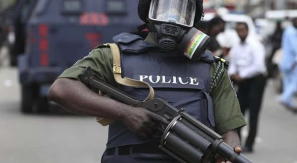 A notorious hoodlum met his death in enugu
