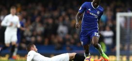 Conte: Moses Doubtful For Chelsea Vs Man City Clash