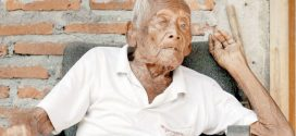 World oldest man dies at 146