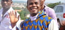 22 years in retrospect  let's celebrate fr mbaka