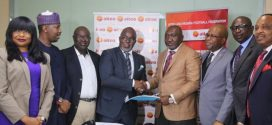 Nigeria's federations cup is now to be known as AITEO Cup