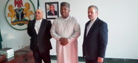 Iran seeks business ties with Enugu Government