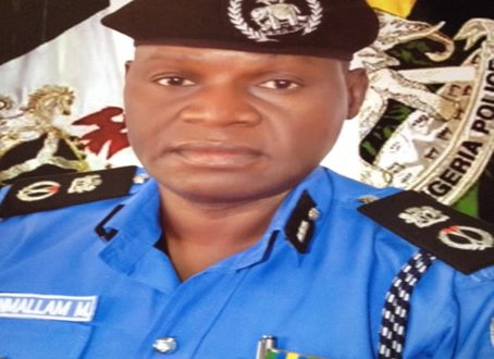 Enugu state police intensify its onslaught within nimbo/adani