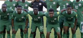 World Cup Qualifier: Gernot Rohr Names Strong 23-Man Squad For Zambia Clash
