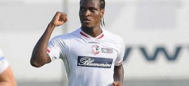 Mbakogu Signs for Leeds United From Italian Side Carpi