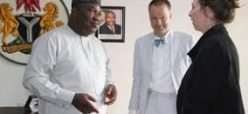 WHO lauds Ugwuanyi on Primary Healthcare