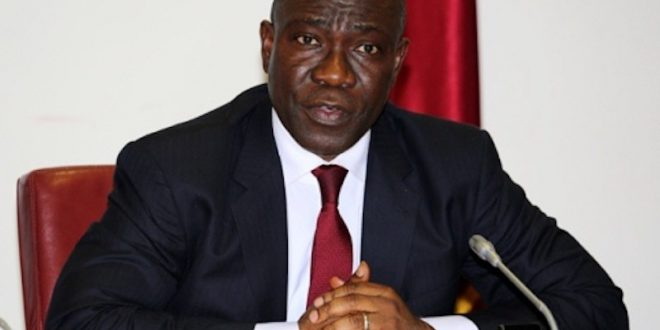 Oh this Nepotic Government-The Ekweremadu Saga