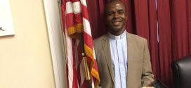 U.S Award and Recognition to Fr Mbaka; As He Marks 23 Years Anniversary