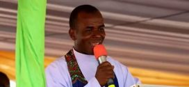 Fr Mbaka to Announce When the Ministry's Programmes Shall Resume