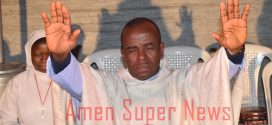 Alarm Over Assassination Plot and Threat to Fr Mbaka's Life