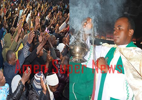 Attack on Fr Mbaka; Pentecostals, Others Knock Obi, Catholic Church