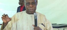 Presidency to Obasanjo- Get well soon