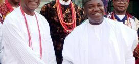 South East Monarchs Congratulate Ugwuanyi on His Re-Election