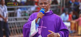 You are Priceless-Rev Fr. Mbaka Declares