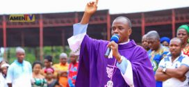 Rev Fr Mbaka is Not Our Problem: Enugu Youths