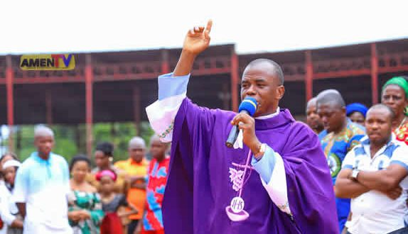 Let Your Heart Not Be Troubled- Fr Mbaka Discloses the Secrets of Dealing With Anxieties