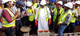 Governor Ugwuanyi Reiterates Commitment to Rapid Development of Enugu