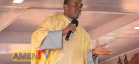 Fr Mbaka: Everything is Working Together for your Good