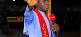 Be Loosed from Satanic Power-Fr Mbaka