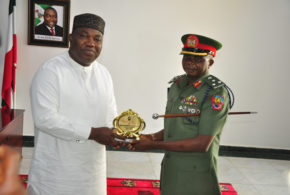 Enugu CP calls for synergy among PCRC, NWG