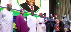 South East Governors Endorse Community Policing Model