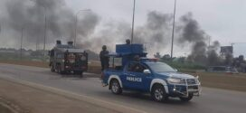 Another Police Station Attacked in Enugu