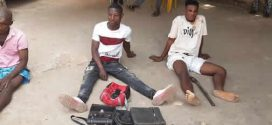 Police Dislodge Armed Robbery Syndicates Terrorizing Nkpor Junction
