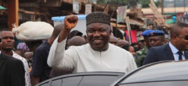 Enugu Community Lauds Ugwuanyi Prudent Resource Management